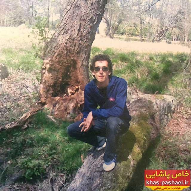پست اینستاگرام-محمود آباد