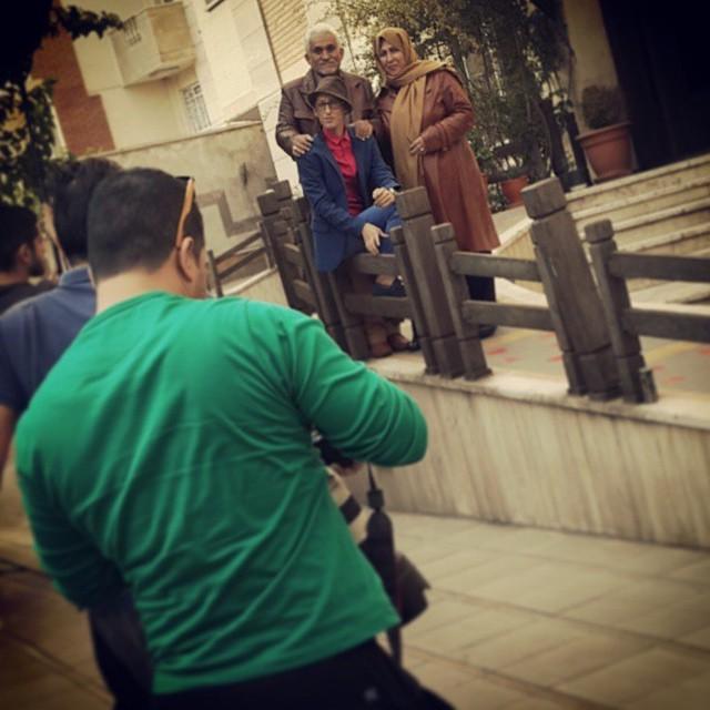 عکسهای منتشر نشده مرتضی پاشایی-سری بیستم