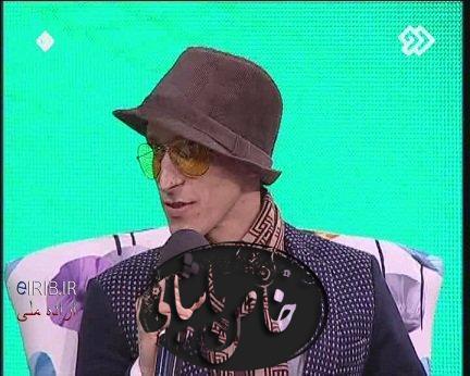 دانلود فیلم آخرین اجرای تلویزیونی مرتضی پاشایی در ویژه برنامه نوروزی شبکه دو