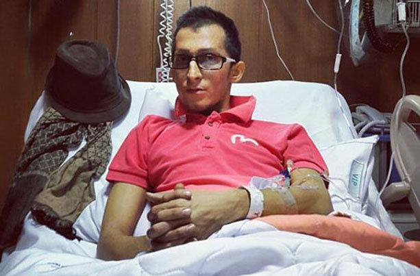 تشریح آخرین وضعیت «مرتضی پاشایی» در بیمارستان بهمن