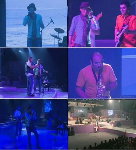 دانلود ویدئو کامل کنسرت مرتضی پاشایی در کیش