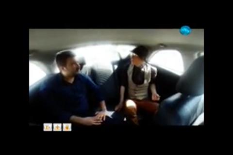 دانلود ویدئو پشت صحنه کنسرت تهران پخش نشده از مرتضی پاشایی