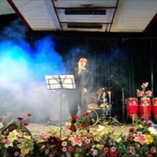 دانلود کلیپهایی از اولین کنسرت مرتضی پاشایی در کرج