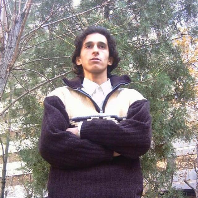 عکسهای منتشر نشده مرتضی پاشایی-سری چهلم