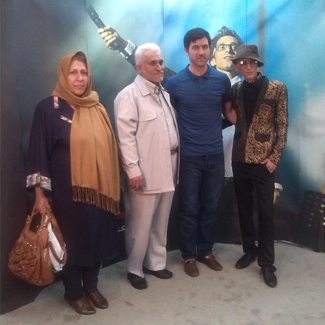 عکسهای منتشر نشده مرتضی پاشایی-سری چهل و نهم