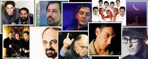 معرفی 100 قطعه هیت چهار دهه اخیر موسیقی ایران - 4