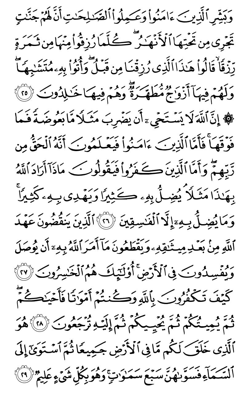 تلاوت صفحه پنجم قرآن کریم هدیه به مرتضی پاشایی